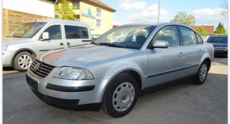VW Passat 1.6 LIFT