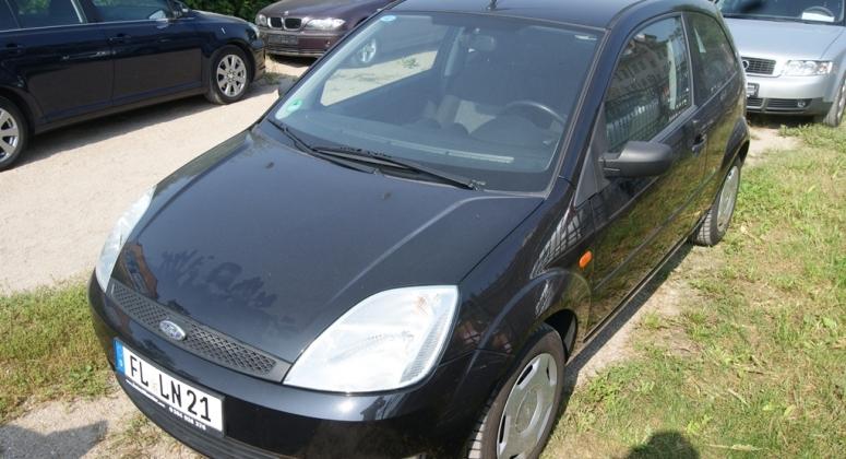 Ford Fiesta 1.3 Klima el.szyby
