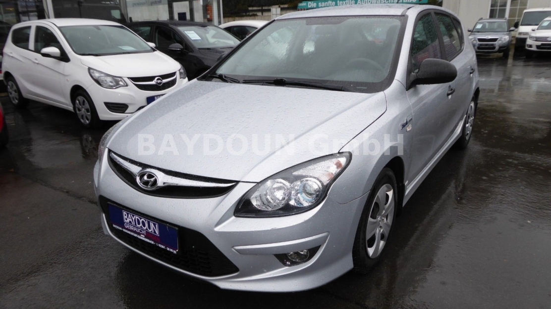 Hyundai i30 1.4 Classic 1ręka 12/2010r