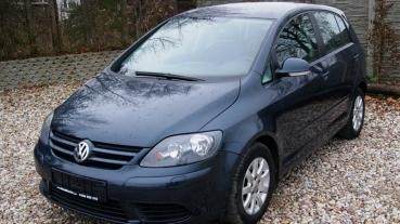 VW Golf Plus 1.6 Mpi 2ręka HAK Alufelgi Tempomat Komputer Ful Serwis Opłacony Gwarancja