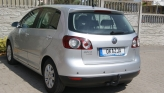 VW Golf Plus 1.9 TDI bi-Xenon Alufelgi Hak