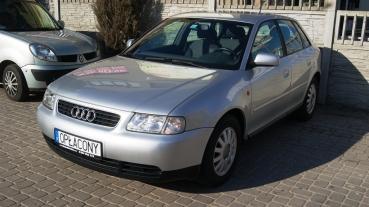 Audi a3 1.6 SR MPI 5 drzwi