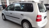 VW Touran 1,9tdi