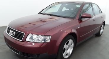 Audi a4 1.6 MPI sedan seriwsowana