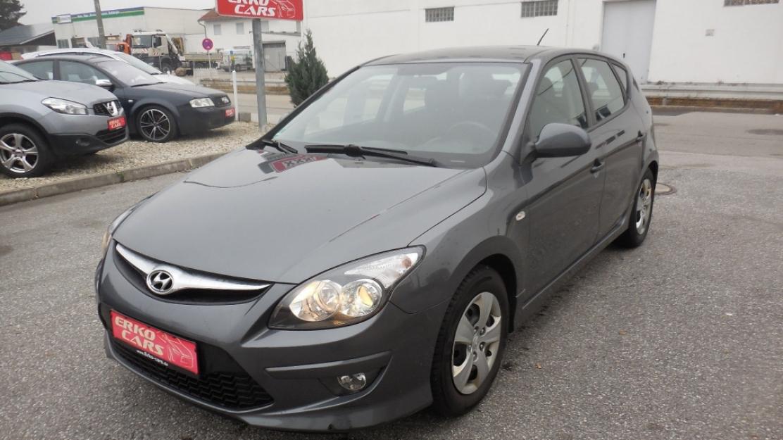 Hyundai i30 1.4 Comfort Parktronik