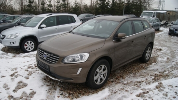 Volvo XC 60 2,0 D4 Geartronic