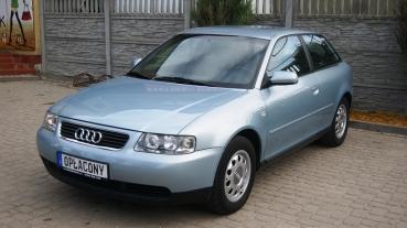 Audi a3 1.6MPI