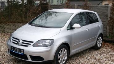 VW Golf Plus 1.6 Alusy HAK Comfortline TEMPOMAT z Niemiec Serwisowany Gwarancja