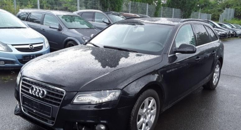 Audi A 4 2,0 TDI Avant