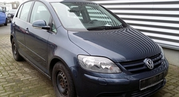 VW Golf Plus 1,9 TDI