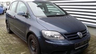 VW Golf Plus 1,9 TDI