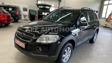 Chevrolet Captiva 2.0D 4WD