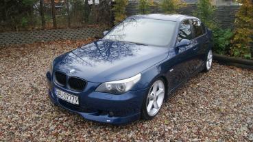 BMW ACS5d AC Schnitzer 259KM 3.0 diesel Full L7