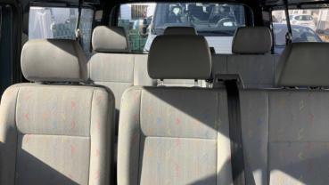 VW T5 2.5TDI 8 osobowy Kombi