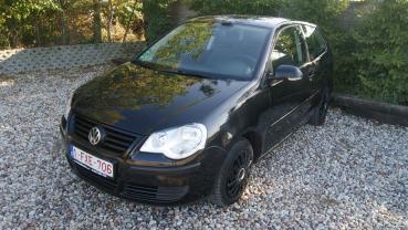 VW Polo 1.2i Klima Elektryka 4xAirBag ABS Radio MP3 2ręka z DE Opłacona